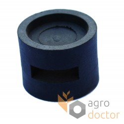 PVC finger bushing (12pcs.-kit)