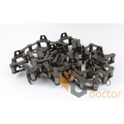 Feederhouse roller chain S45/2K1/J2A [Rollon]
