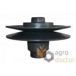 Fan variator assembly, 250mm