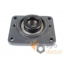Flange & bearing d-40/120x150 mm [JHB]