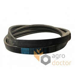 Wrapped banded belt 2HC-4720 [Roulunds]