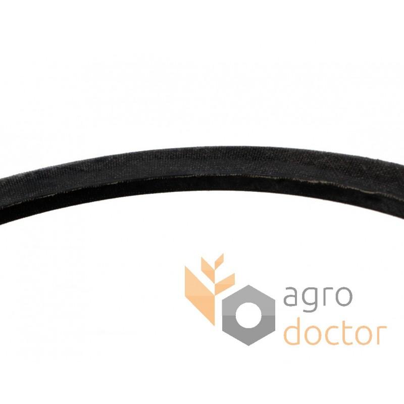 D/&D PowerDrive 8PM3327 Metric Standard Replacement Belt Rubber