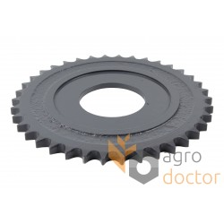 Elevator chain sprocket - 617214 Claas, T38