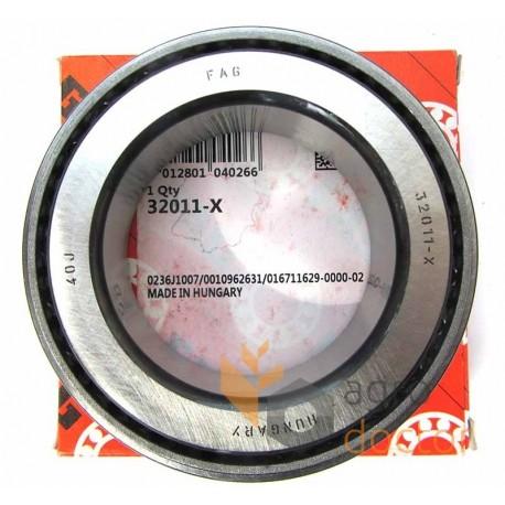 0002386400 Tapered roller bearing Claas [FAG Schaeffler]