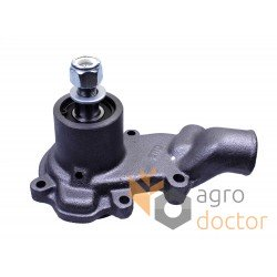 Water pump for engine - 3641832M91 Massey Ferguson