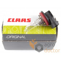 Lamp 216453.0 harvester CLAAS - H9, 12V/65W [Original]