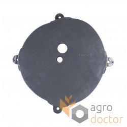 Cam track 610408, 195751 for Claas harvester header auger