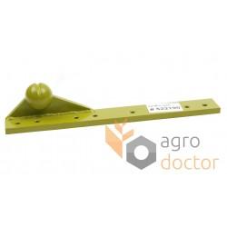 Knife head 522190 Claas - with rail