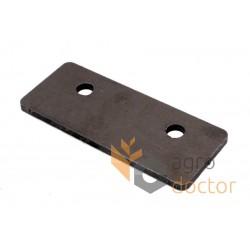 Header knife guide 616286 Claas