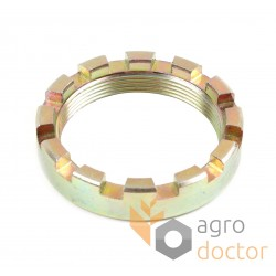 Castellated nut 734959 Claas - M48x1,5