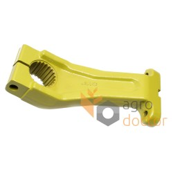 Knife bellcrank 670392 Claas - d45mm