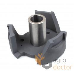 Variator hub adsorber plate 661210.0 Claas