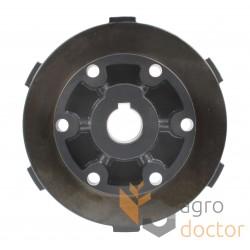 Flange safety clutch 649531 for Claas harvester header
