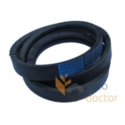 Wrapped banded belt 2HB-3620 [Roflex]