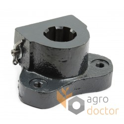 Overload Clutch Housing 608007 Claas