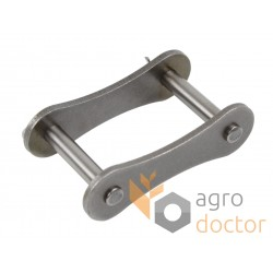 S45 Agricultural Roller Chain Connecting Links