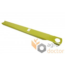 Crank rod 705053 for Claas combine shaker shoe - 870mm