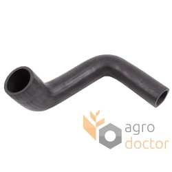 Oil radiator upper hose d39mm, D52mm