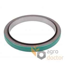 Crankshaft rear oil-seal d118mm