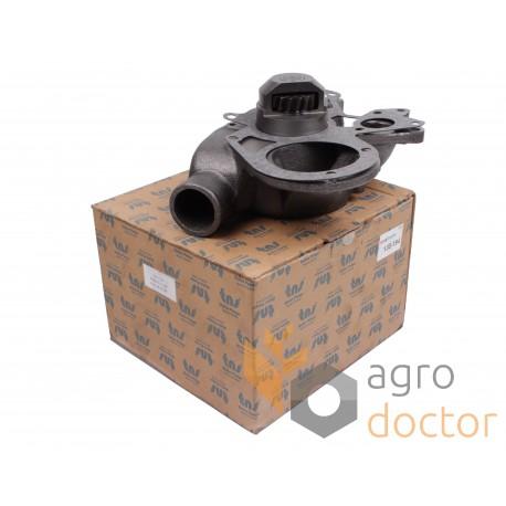 Water pump for Perkins engine - 4224441M91 Massey Ferguson - OEM ...