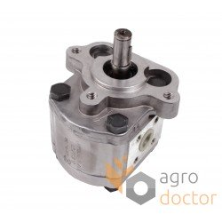 Hydraulic pump 1604632M1 Massey Ferguson