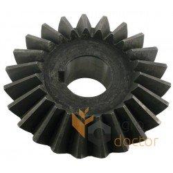 Bevel gear 0006055871 Claas