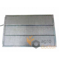 Lower frogmouth sieve 678000 Claas Dom. 100/105