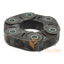 Flexible coupling rubber disc 649482.0 [SGF]