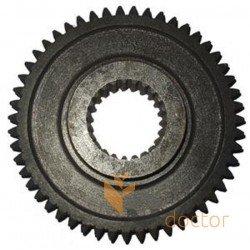 Rear gearbox cogewheel - 179678 Claas Mercur