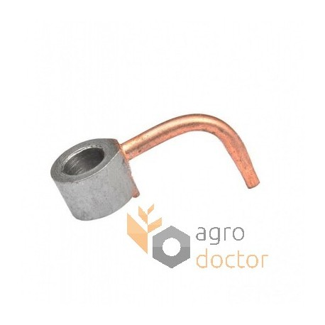 Piston cooling jet 3861A027 Perkins