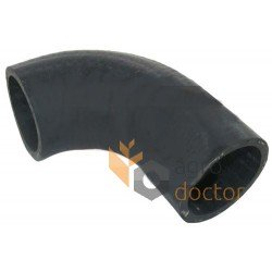 Air filter rubber hose