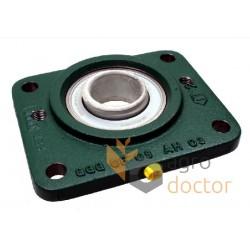 Flange & bearing d-40 mm 4+2 holes [Original]
