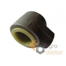 Swivel bearing 670199 Claas - plastic