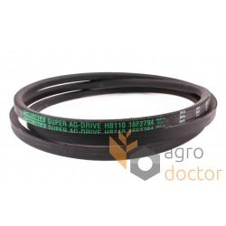 D/&D PowerDrive 226488 New Holland Replacement Belt