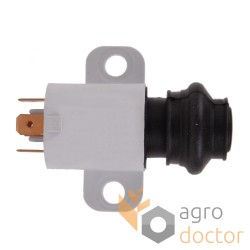 Electric switch 000135101 for Claas Lexion