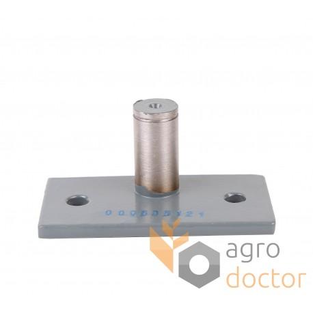 Plate 605121 0 for grain conveyor OEM:605121 for Claas, Buy in eShop:  agrodoctor eu