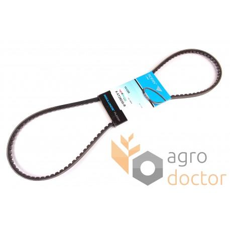 Automotive fan belt AT28030-R [ContiTech] OEM:AT28030 for Fendt, John  Deere, Buy in eShop: agrodoctor eu