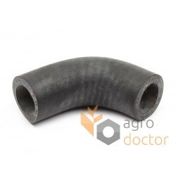 Oil radiator hose d15mm, D23mm