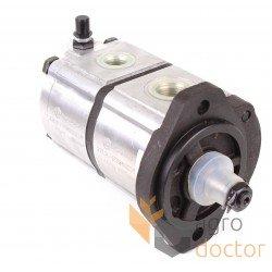 Hydraulic pump (with valve) AZ33650 John Deere
