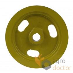 Bellcrank V-belt Pulley 0006762840 Claas
