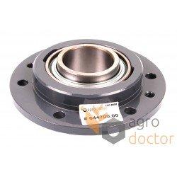 Flange & bearing 0006447001 Claas, d-60/190 mm [JHB]