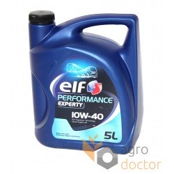 ELF Performance Trophy DX 10w40 (5L) Oil
