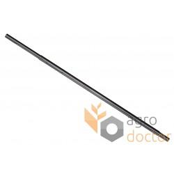 Feed rake shaft 610198 Claas - upper