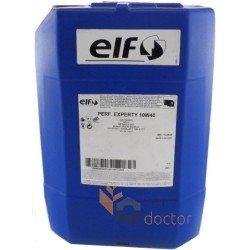 ELF Performance Trophy DX 10w40 (20L) Oil