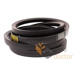 Cinturón de reemplazo de John Deere M126009-MXV4-860