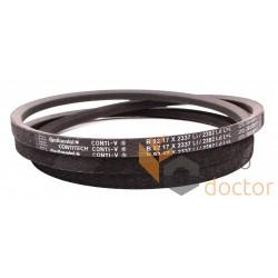 Classic V-belt BX-2380Lw  (B092) [Roulunds]