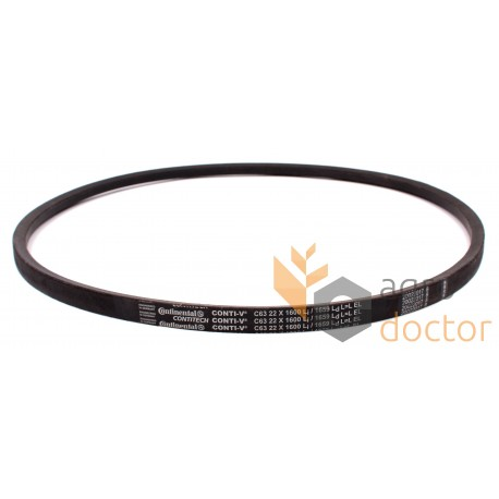 JOHN DEERE P41508 Replacement Belt