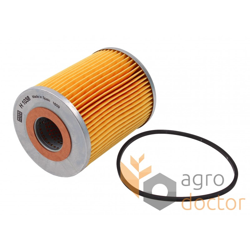 Engine Oil Filter-GAS Wix 51099