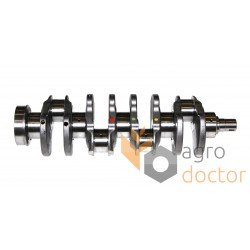 Crankshaft AT18030 John Deere for engine John Deere [Genmot]