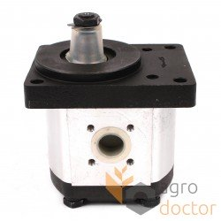 Hydraulic pump 80387505 New Holland